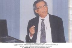 16th meeting 30-11-2007