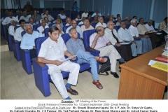 18th meeting 27-10-2008