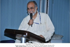 19th meeting 16-03-2009