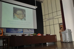 5th Dr. A P Mitra lecture [11-11-2019]
