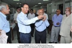 A P Mitra lecture 16-09-2014