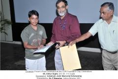 CSIR Foundation Day 24-09-2009