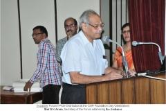 CSIR Foundation Day 25-09-2013