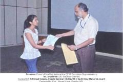 CSIR Foundation Day 26-09-2008