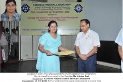 CSIR Foundation Day 26-09-2010