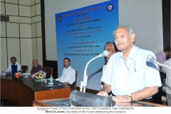CSIR Foundation Day 29-09-2014