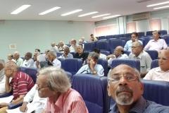 Forum Meeting  24-07-18