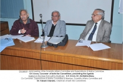 Joint meeting 15-02-2012